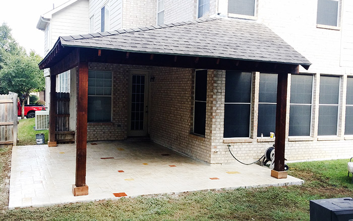 ... At Texas Patios And Concrete We Have A Team Of Landscaping Service  Professionals To Help You With Every Aspect Of Your Project, From Design To  Build